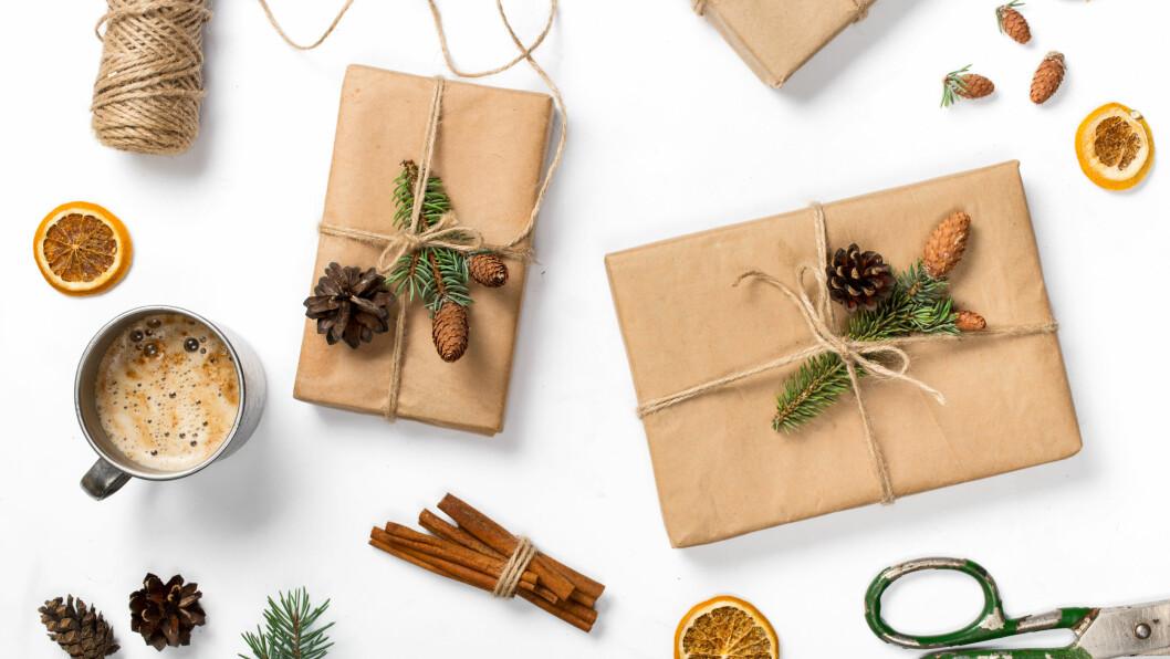 JULEGAVETIPS: Vi har funnet noen superfine julegaver til mennene i ditt liv. Foto: Shutterstock / KucherAV