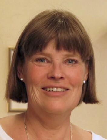<strong>EKSPERT:</strong> Trude Schei er assisterende generalsekretær for ME-foreningen. Foto: Privat