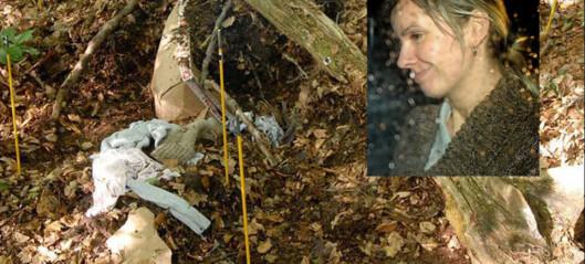 Michelina opplevde sitt livs mareritt: Ble bedøvet med 300 000 volt, kneblet og bundet av forloveden