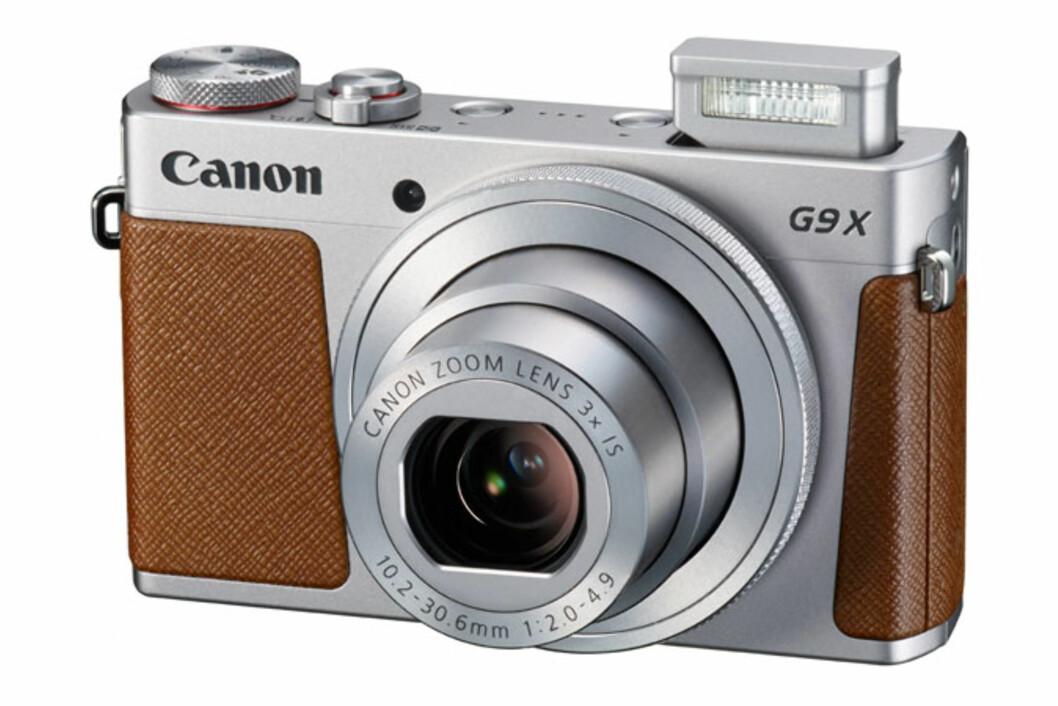 <strong>Kamera fra Canon   kr 3911   https:</strong>//shop.usa.canon.com/shop/en/catalog/powershot-g9-x-silver