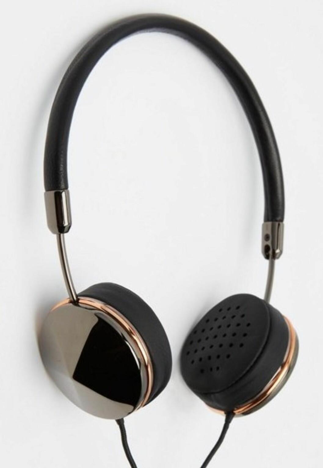 Headset fra FRENDS via Asos.com   kr 1590   http://ninjalink.com/s/ZXVrKMR43A