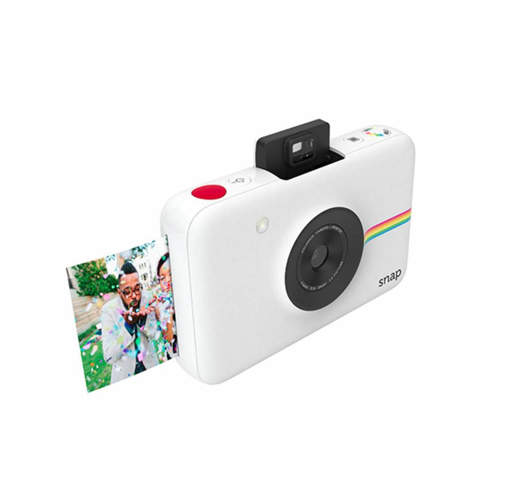<strong>Polarid Snap Instant Digital Camera   kr 727   http:</strong>//polaroid.com/products/polaroid-snap-camera