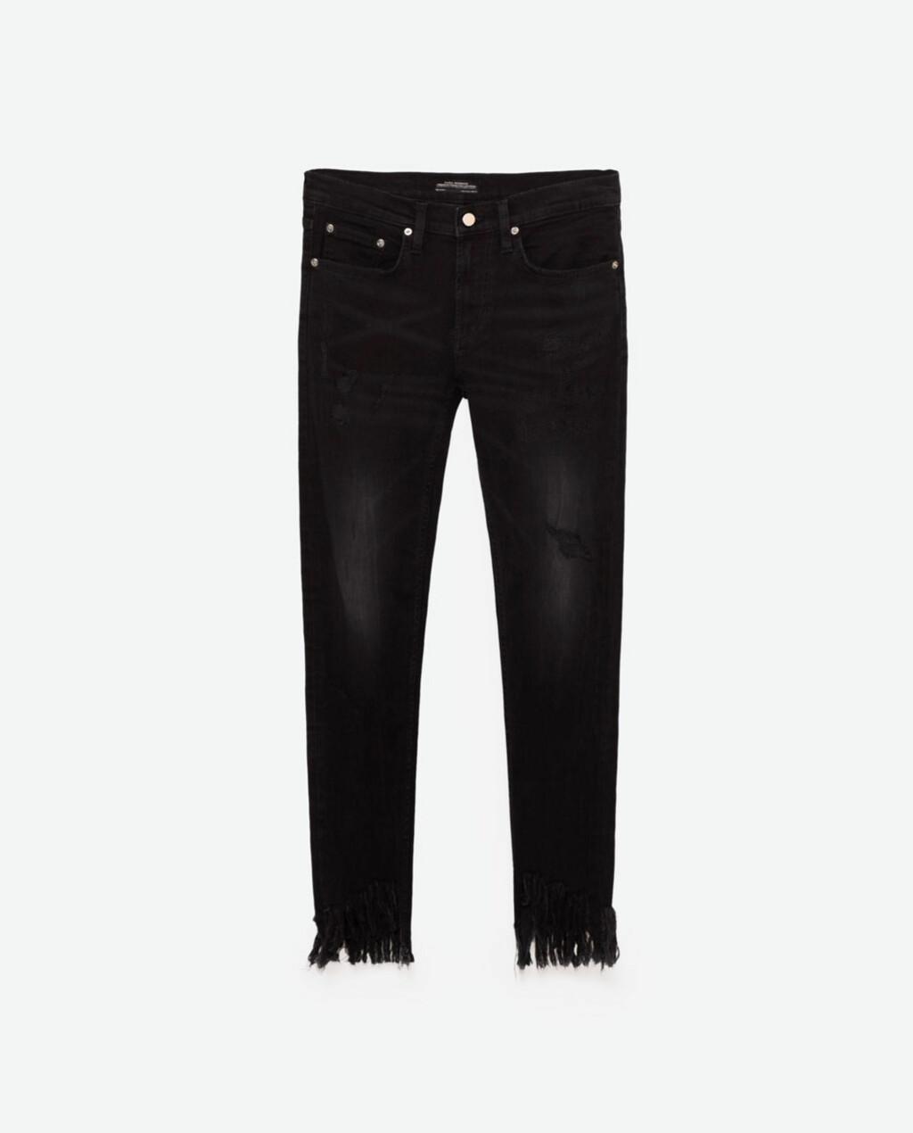 704682b6 Jeans: Selvfølgelig kan du bruke jeans på jobb - KK