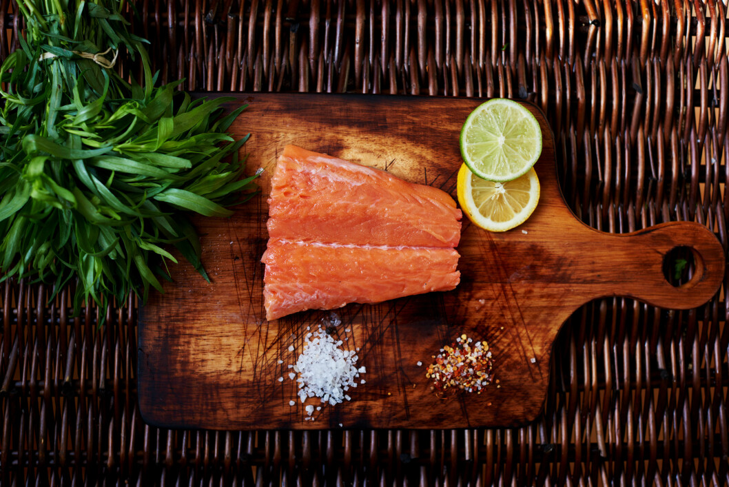 OMEGA 3: Spis masse fet fisk!  Foto: Shutterstock / ESstock