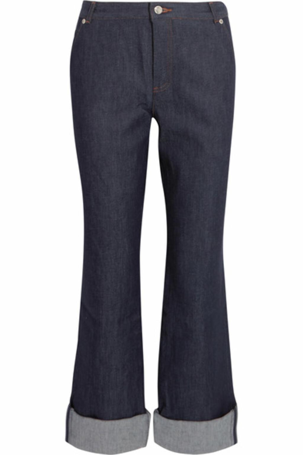 5c3266aa Jeans fra vanessa Seward via Net-a-porter.com | kr 2146