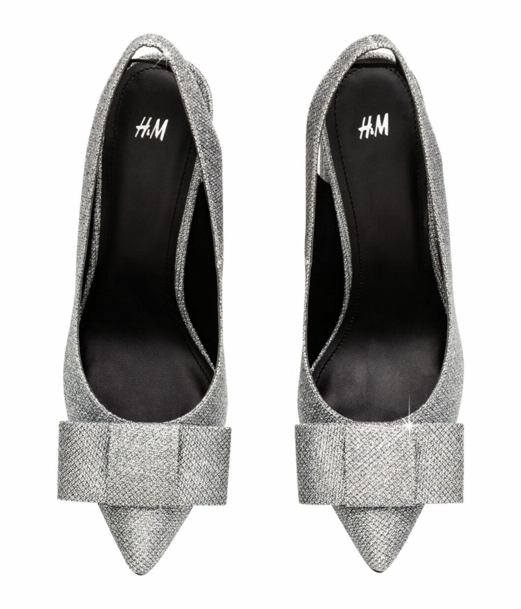 Pumps fra H&M | kr 299 | http://www.hm.com/no/product/56738?article=56738-A