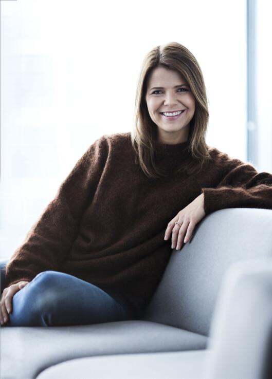 DÅRLIG SELVFØLELSE: Ifølge coach Christine Otterstad har kvinners baksnakking ofte sammenheng med ens egen dårlige/lave selvfølelse.  Foto: All Over Press Norway