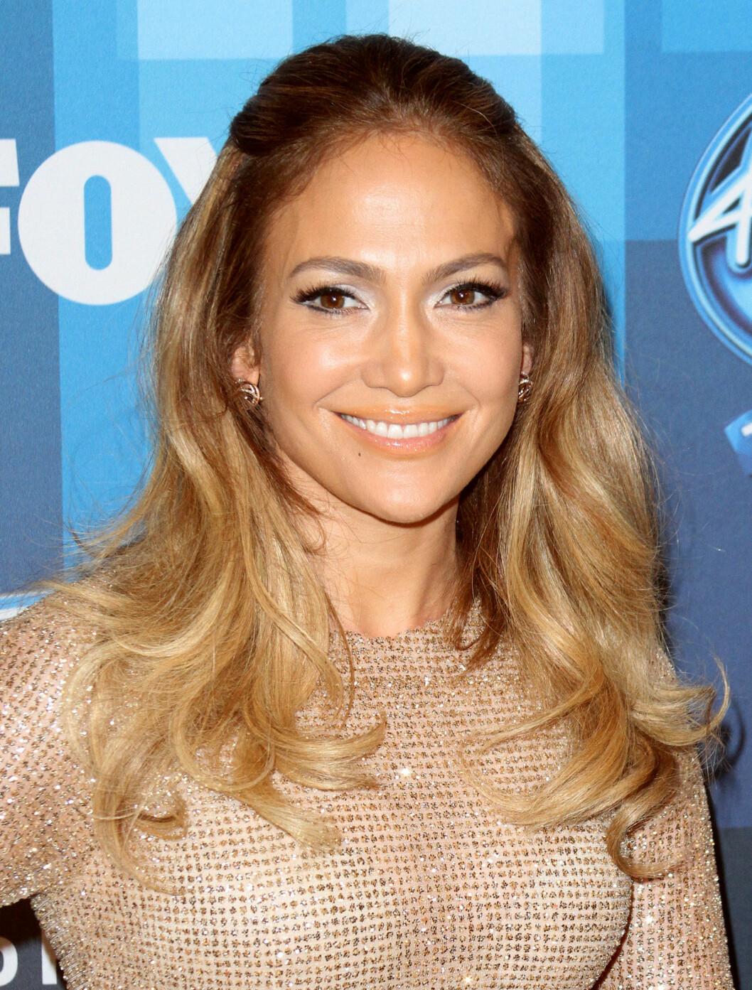 Jennifer Lopez (47)  Foto: wenn.com