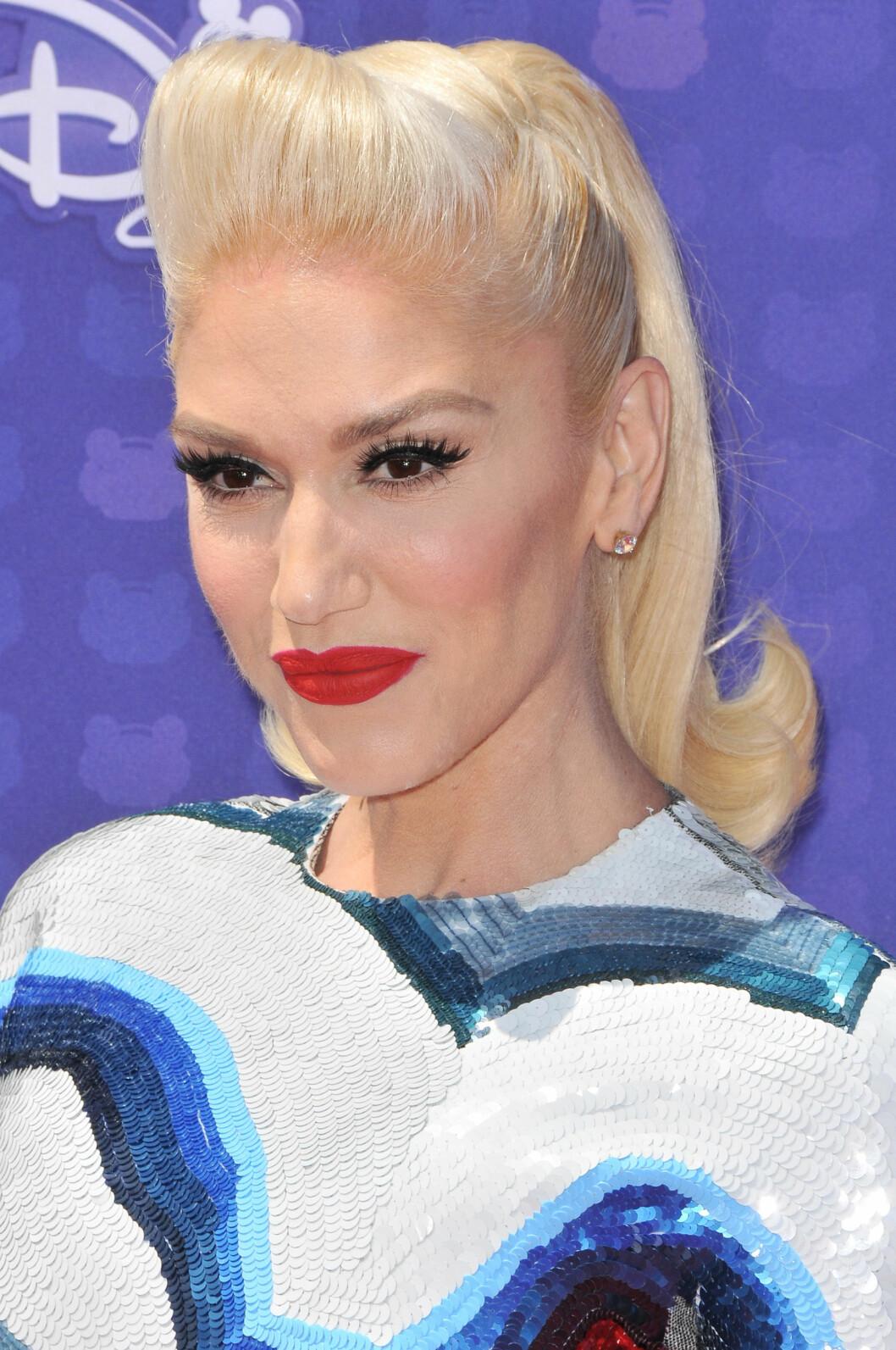 Gwen Stefani (47). Foto: SipaUSA