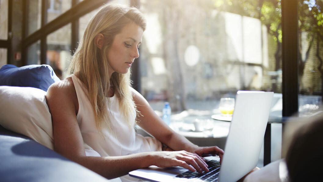 <strong>ARBEIDSLEDIGHET:</strong> Arbeidsledighet kan føre til både depresjon og angst.  Foto: Shutterstock / GaudiLab