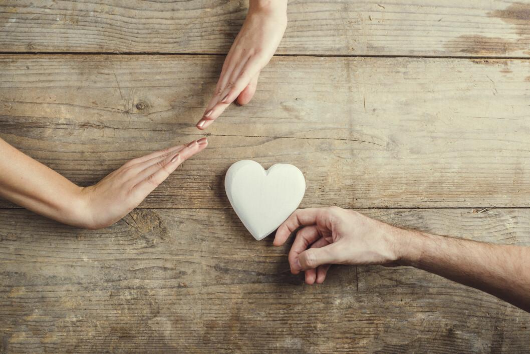 UTROSKAP: Har kjæresten vært utro? I denne saken får du vite hva du bør tenke gjennom før du tilgir han.  Foto: Shutterstock / Halfpoint