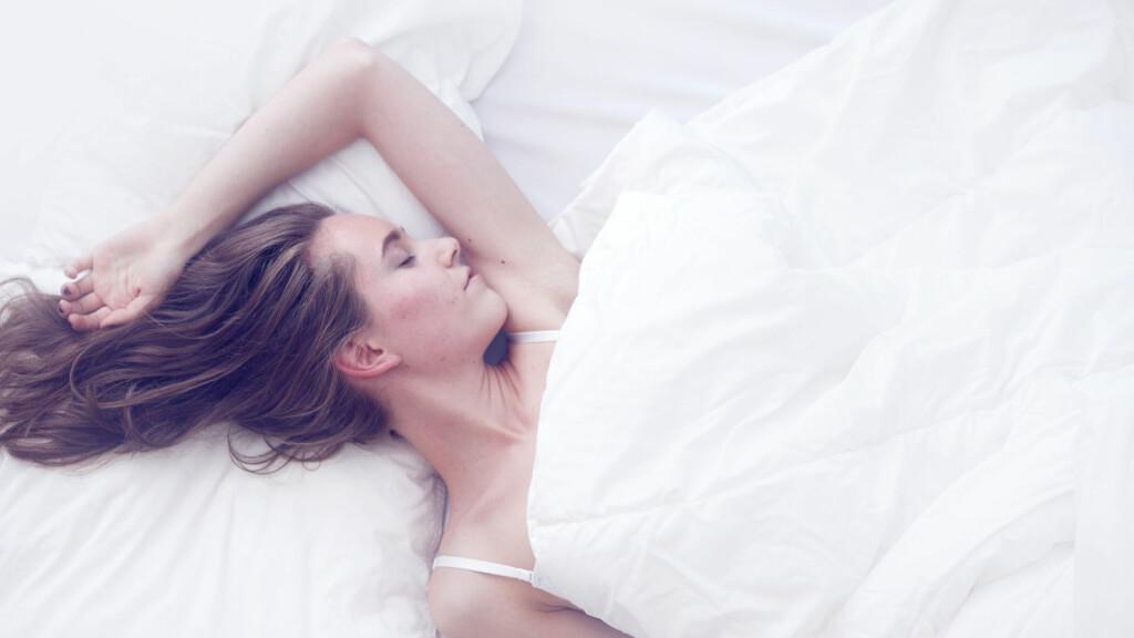 fce37b70 Søvn: - Sover du ut i helgene risikerer du å forstyrre døgnrytmen - KK