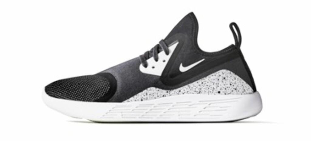 Joggesko fra Nike, kr 1050.