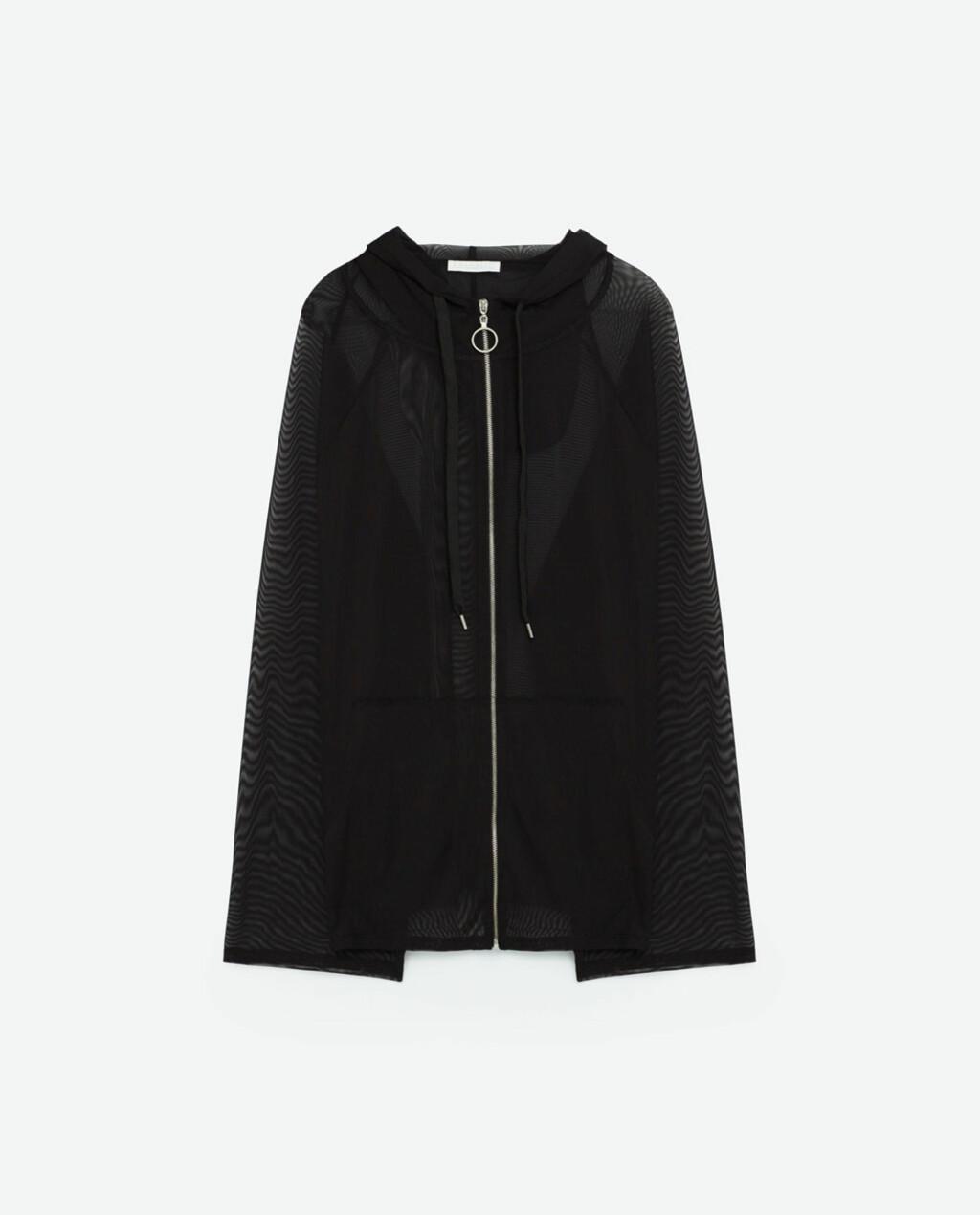 Genser fra Zara   kr 249