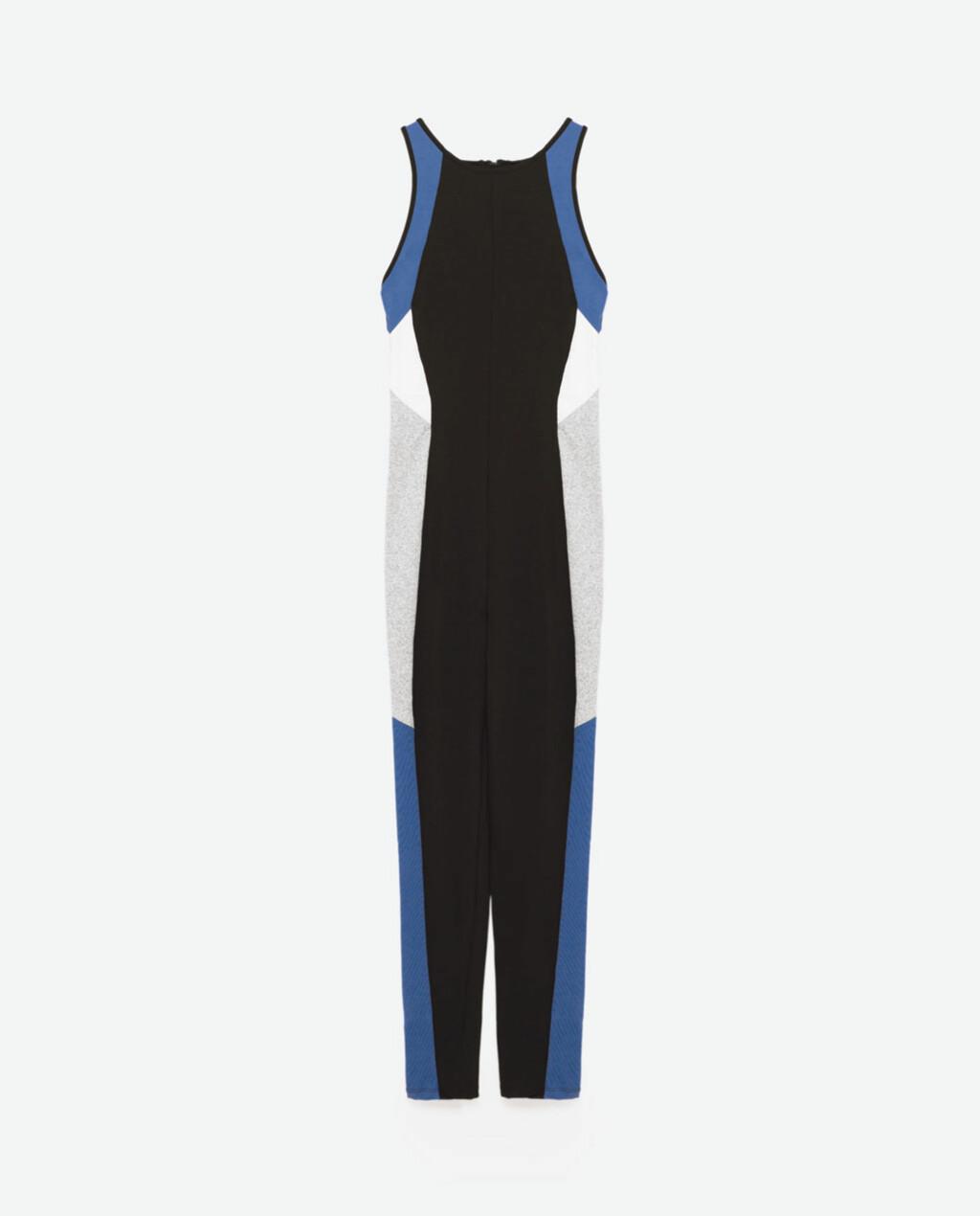 Jumpsuit fra Zara   kr 299