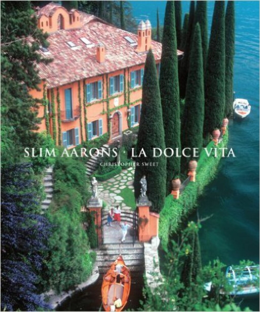 La Dolce Vita via Amazon.com, kr 430.