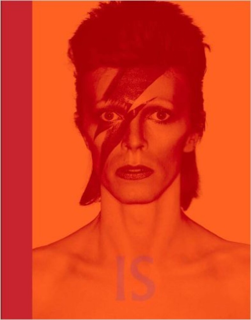 David Bowie via Amazon.com, kr 330.