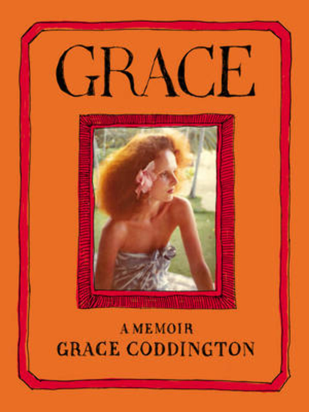 Grace: A Memoir via Waterstones.com, kr 300.