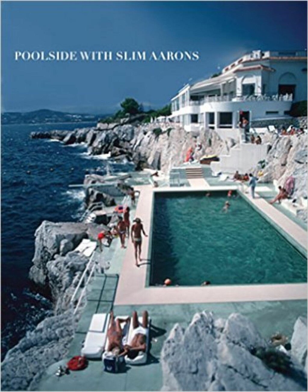 Poolside via Amazon.com, kr 577.
