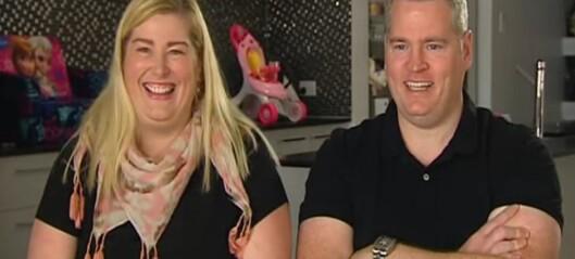 Legen til Kate måtte ty til Google da hun ble gravid mens hun var gravid