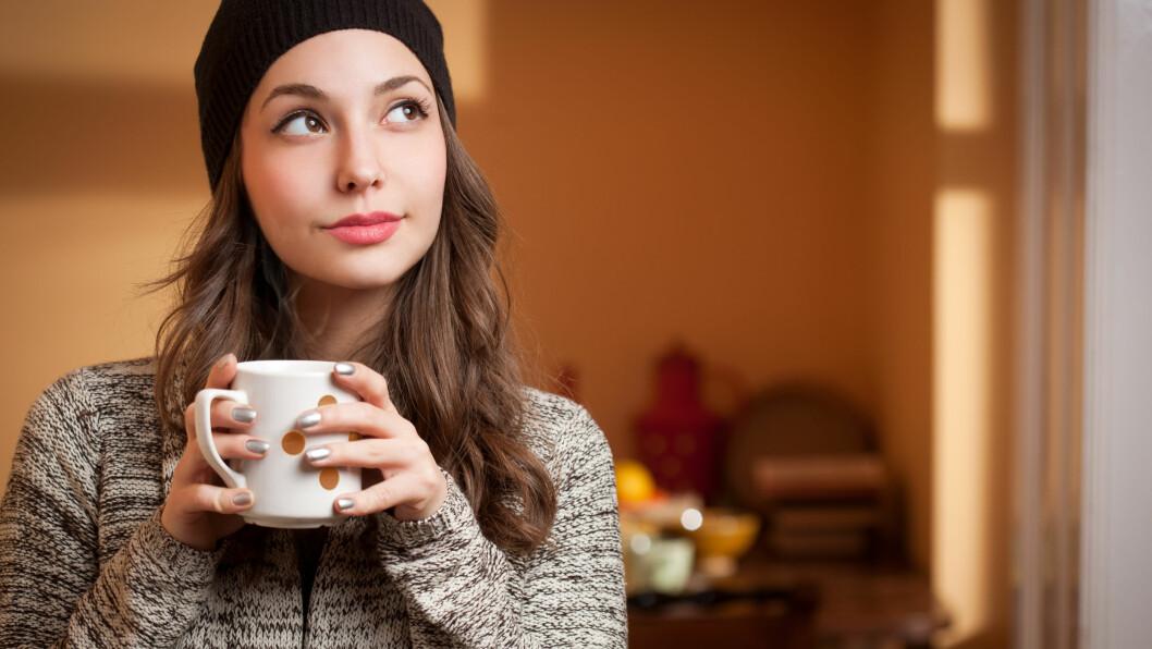 PÅVIRKER HJERNEN: Jo høyere nivåer av østrogen, jo bedre impulskontroll og jo bedre språklig forståelse, tror forskere.  Foto: NTB Scanpix