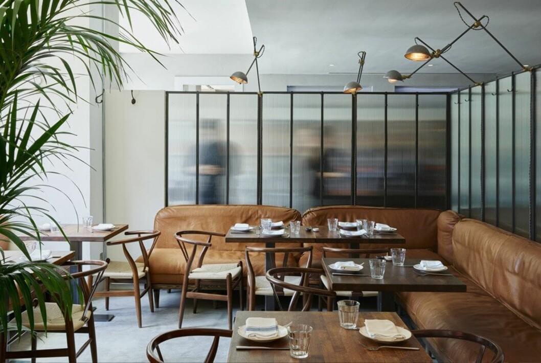 MY BLOOMSBURY HOTEL: Et personlig, lite hotell med perfekt beliggenhet i strøk som har mye å tilby. Foto: My Bloomsbury Hotel