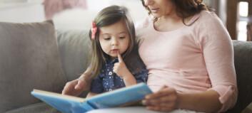 Voksne mener det er skadelig å snakke med barn om overgrep