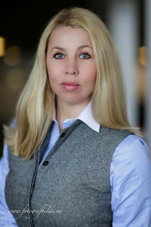 <strong>EKSPERT:</strong> Sexologisk rådgiver, Ulla Aasland. Foto: Hilde Brevig