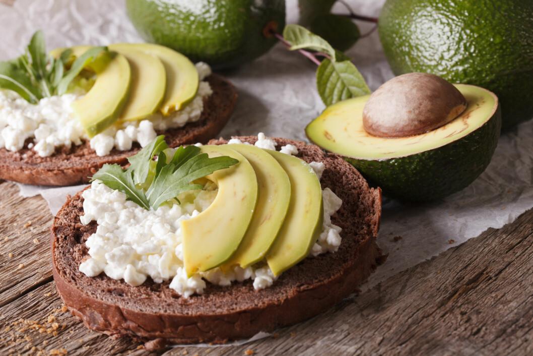 NULL FETT: Ernæringsfysiologer er negative til den nye cottage cheese-varianten, som er helt uten fett.  Foto: Shutterstock / AS Food studio