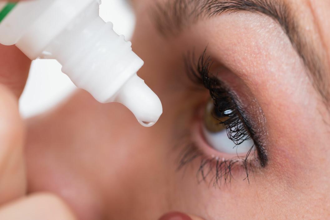 ALLERGI I VOKSEN ALDER: Mange av de som sliter med allergier kan ha arvet det av foreldrene sine.  Foto: Shutterstock / Andrey_Popov