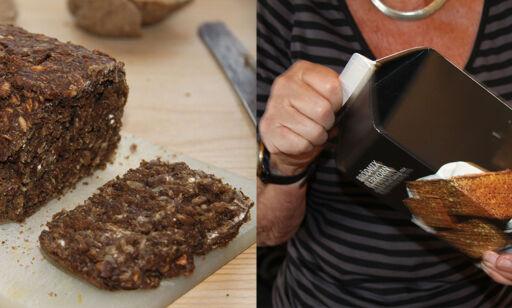 image: Forbløffet matprofessor: - Hva for noe rart har Ikea gjort med brødet sitt?