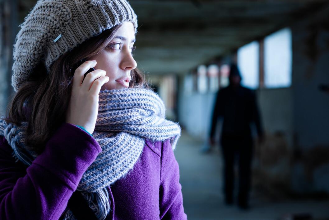 <strong>KRISESITUASJONER:</strong> Er du redd for å havne i en krisesituasjon? Ifølge ekspertene er det flere ting som spiller inn når det kommer til hvordan vi håndterer det.  Foto: Mr Korn Flakes - Fotolia