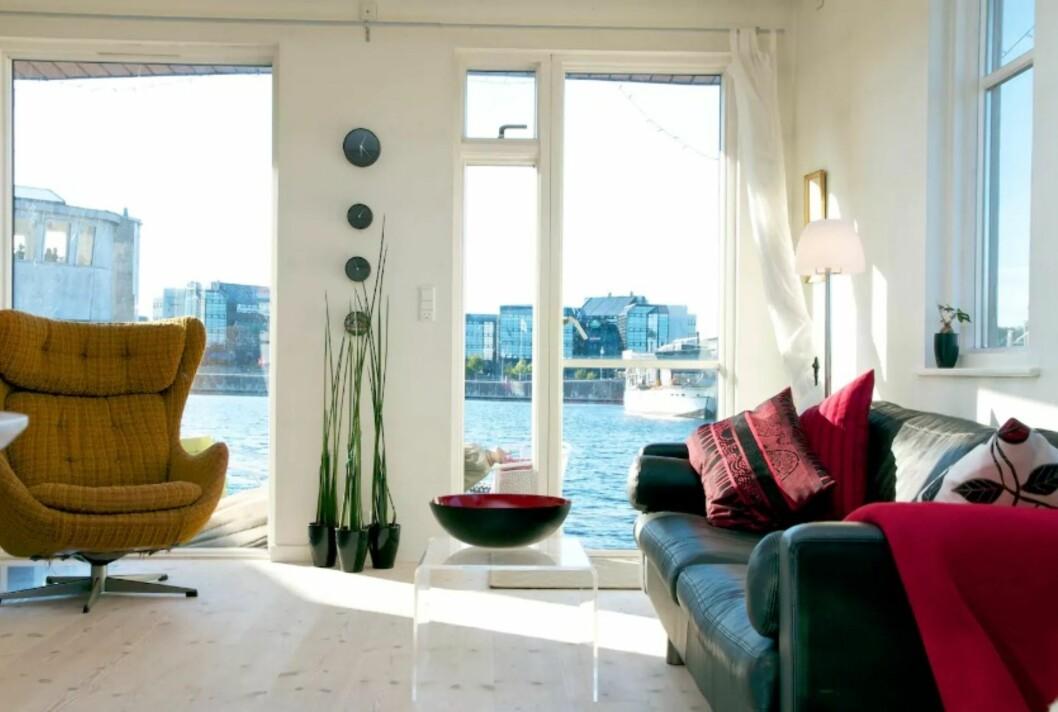Foto: Skjermdump / Airbnb