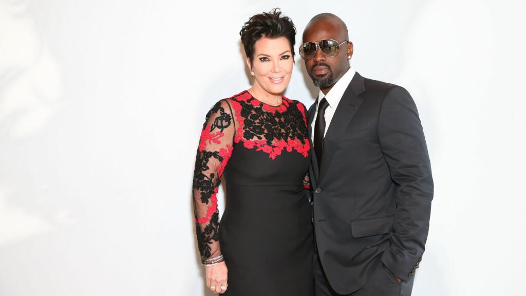 a78f9b58 STØDIG PAR: Hele Kardashians mor, Kris Jenner (60), har de siste