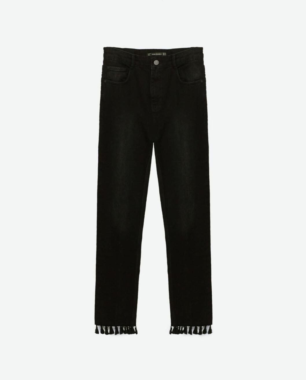 Bukse fra Zara, kr 349.