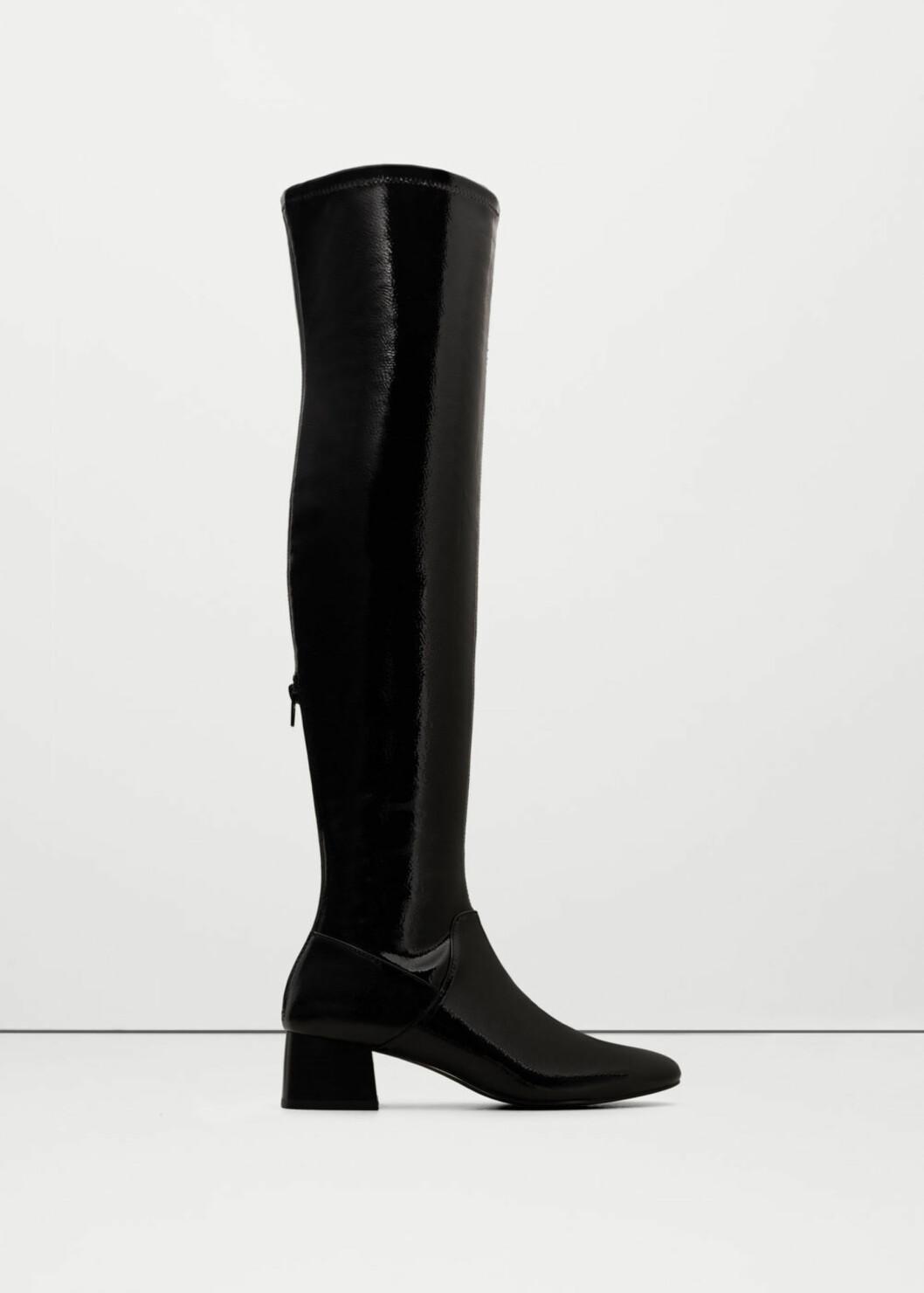 Boots fra Mango, kr 599.