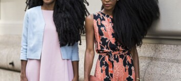 Den beste streetstyle-en fra New York Fashion Week