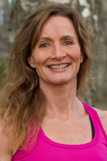 EKSPERT: Christine Thune mener man kan være litt overvektig og likevel sunn.  Foto: Treningsverkstedet