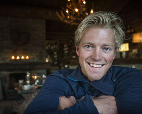 image: «Farmen»-Eilev (27): - Ja, jeg er singel