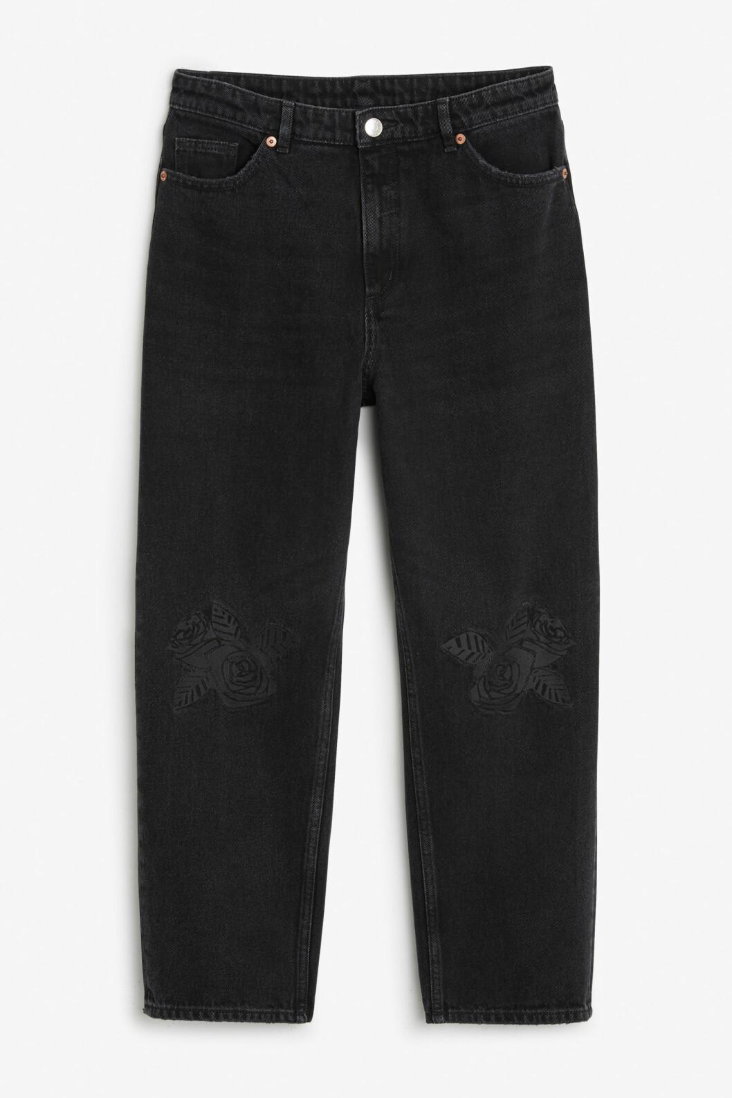 Bukse fra Monki | kr 470 | Foto: Produsenten