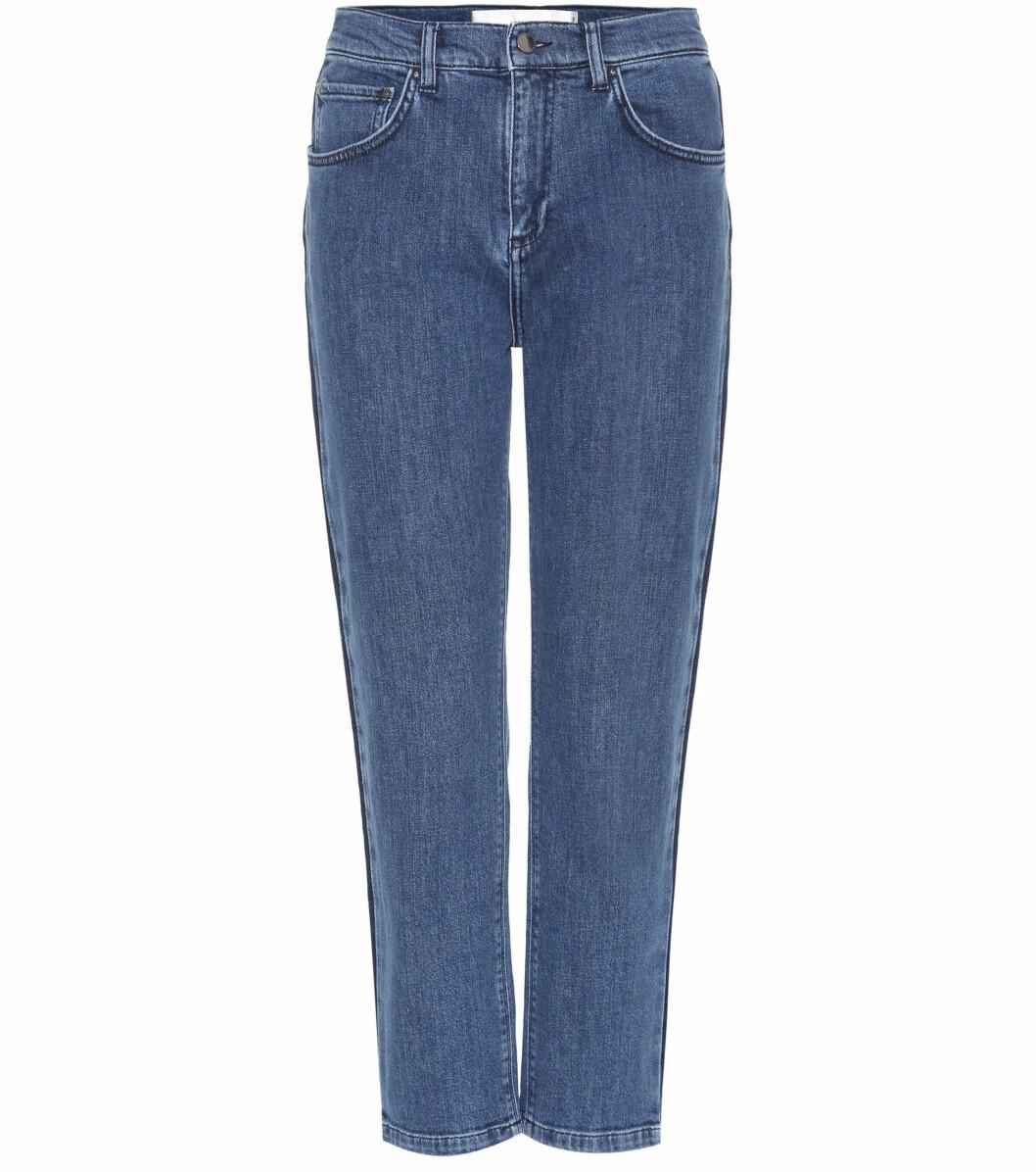 Bukse fra Victoria Beckham via Mytheresa.com | ca. kr 2700 | Foto: Produsenten