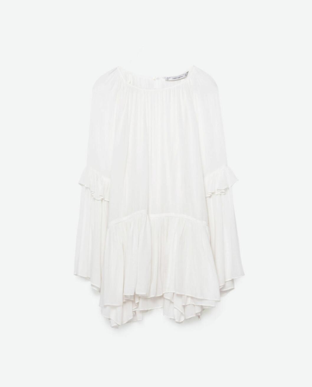 Bluse fra Zara | kr 299 | Foto: Produsenten