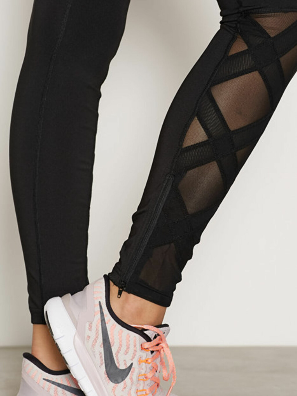 Tights fra NLY SPORT via Nelly.com | kr 299
