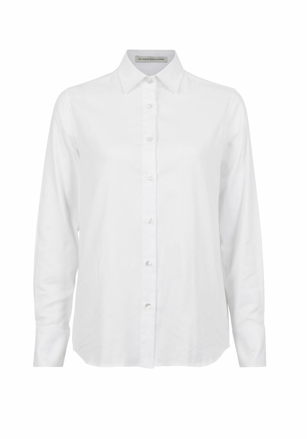 Skjorte fra FWSS, kr 1299.  Foto: produsenten