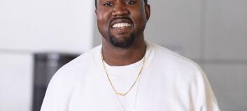 Kanye West: - Jeg vil lage møbler for Ikea