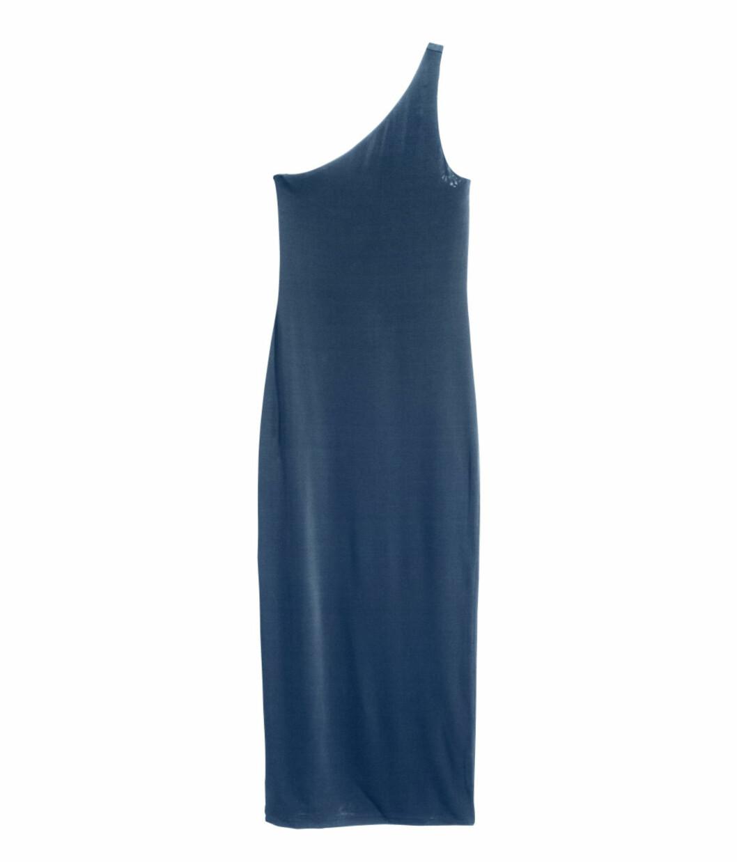 Kjole fra H&M | kr 299 | Foto: Produsenten