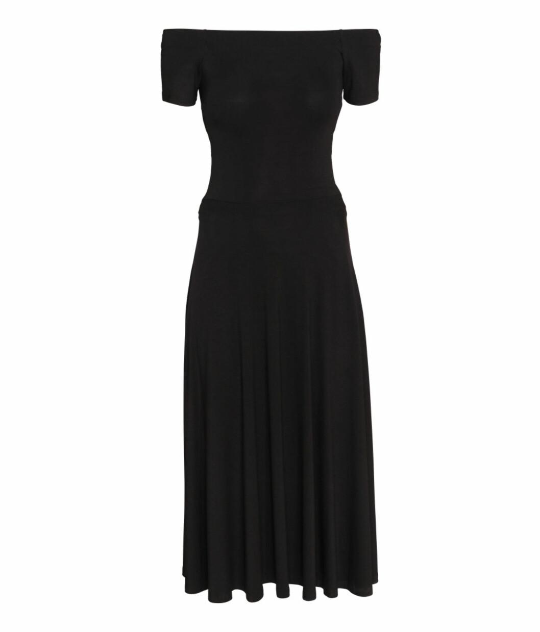 Kjole fra H&M | kr 349 | Foto: Produsenten