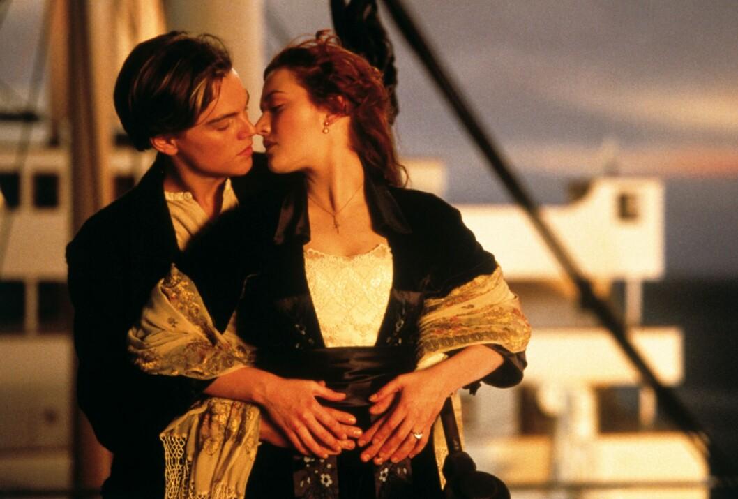 Titanic (1997): tjente 2,18 milliarder dollar.  Foto: PARAMOUNT/20TH CENTURY FOX / Album