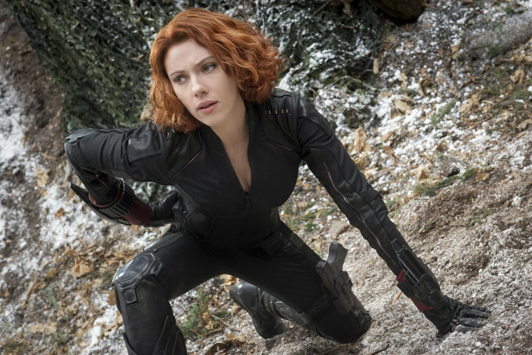 Avengers: Age of Ultron (2015): tjente 1, 40 milliarder dollar.  Foto: MARVEL STUDIOS / Album