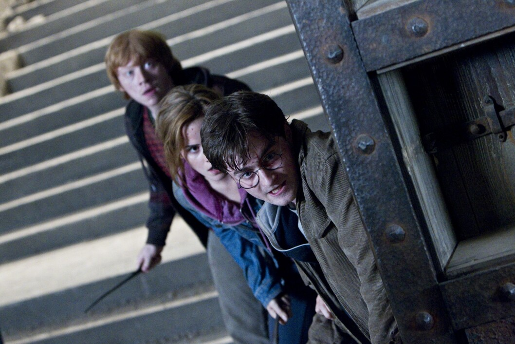 Harry Potter and the Deathly Hallows - Part 2 (2011): tjente 1, 34 milliarder dollar.  Foto: WARNER BROS. PICTURES / Album
